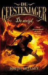 De geestenjager de strijd / 4 (e-Book)