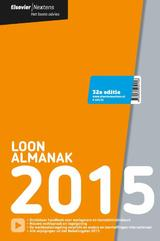 Loon almanak / 2015 (e-Book)