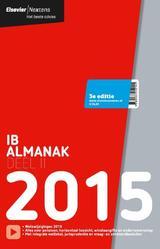 IB almanak / 2015 deel 2 (e-Book)